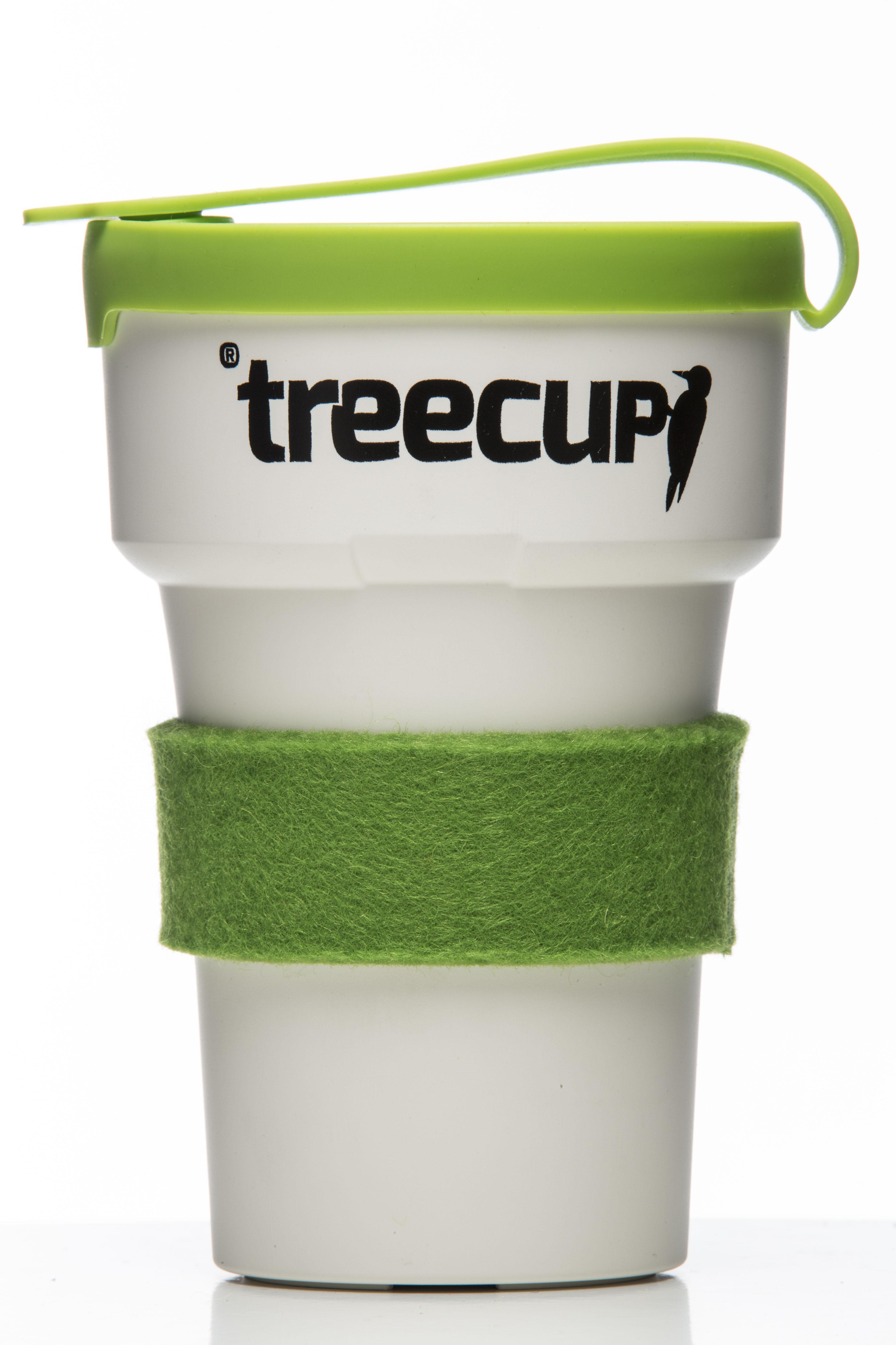 treecup Lid