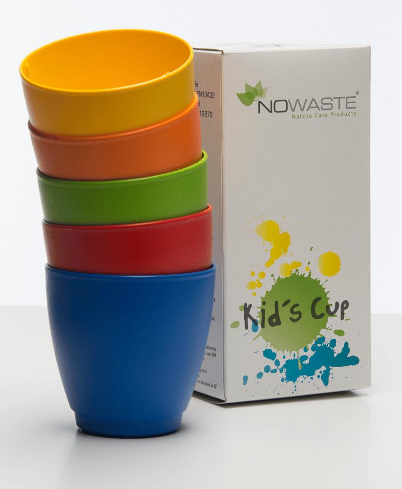 Kids Cup - 5er Pack